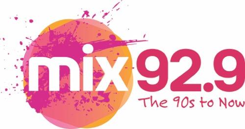 WRDX Logo